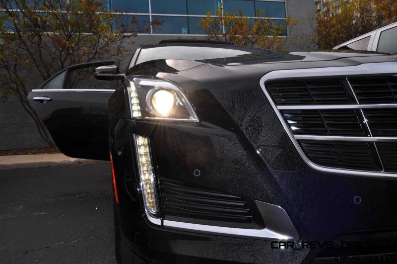 111111111120 2014 Cadillac CTS4 2