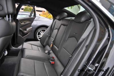 111111111122 2014 Cadillac CTS4 2