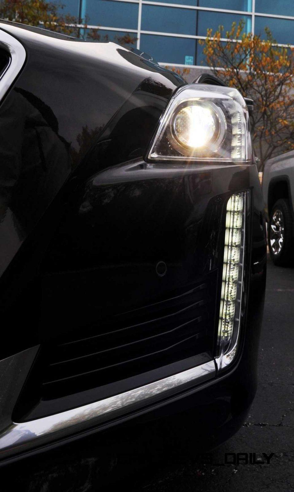 111111111128 2014 Cadillac CTS4 2