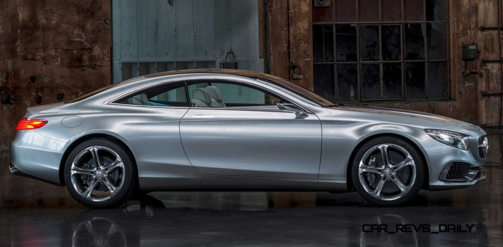 2013 mercedes benz s class coupe concept gallery for 2013 mercedes benz s class s550