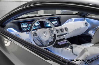 Concept S-Class Coupé