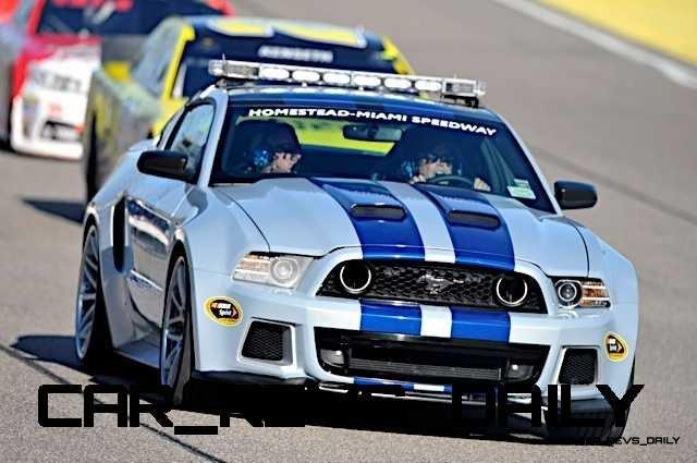 2013 NASCAR Sprint Cup Series, Homestead