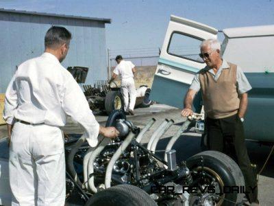 1964 Chevrolet CERV II10