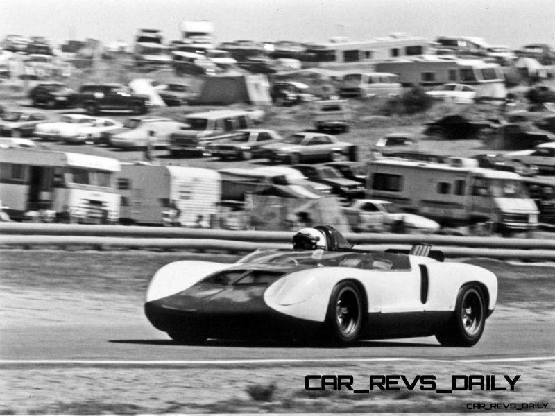 1964 Chevrolet CERV II8
