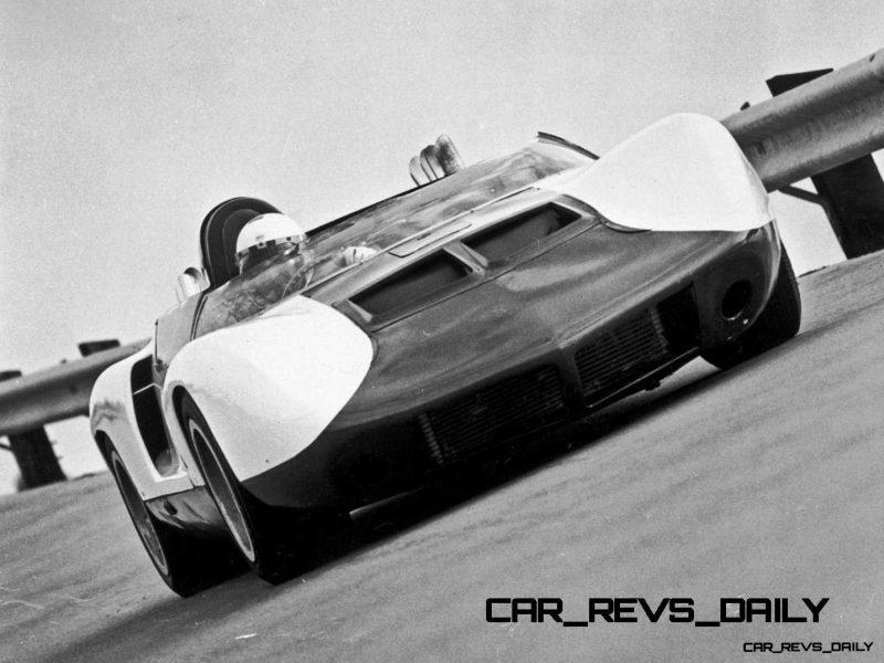 1964 Chevrolet CERV II9