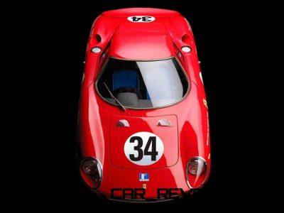 1964 Ferrari 250 LM by Carrozzeria Scaglietti10