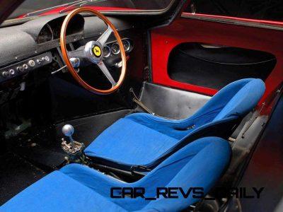 1964 Ferrari 250 LM by Carrozzeria Scaglietti4
