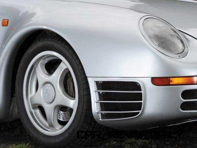 1985 Porsche 959 Vorserie Rm Auctions07