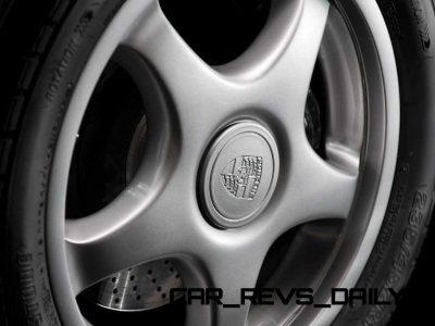 1988 Porsche 959 Komfort RM Auctions DD 201313