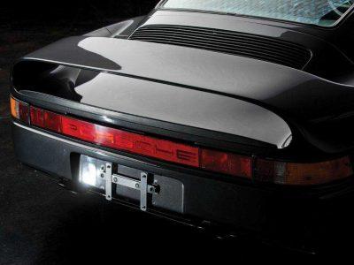 1988 Porsche 959 Komfort RM Auctions DD 201314