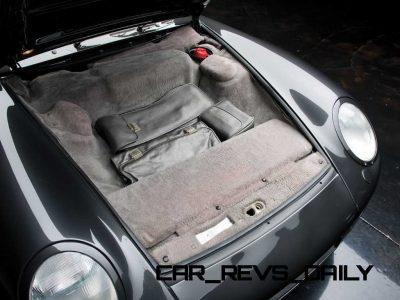 1988 Porsche 959 Komfort RM Auctions DD 201317
