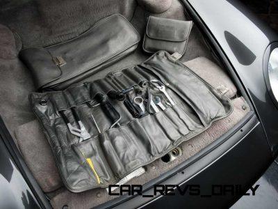 1988 Porsche 959 Komfort RM Auctions DD 201318