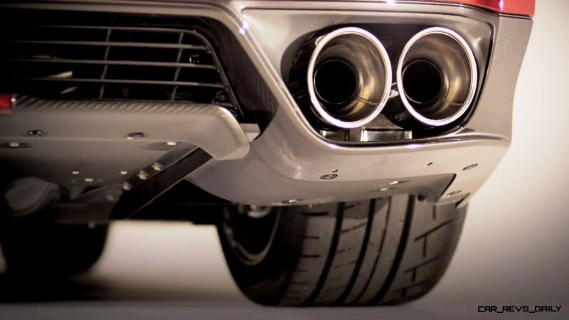single chamber vs dual chamber exhaust