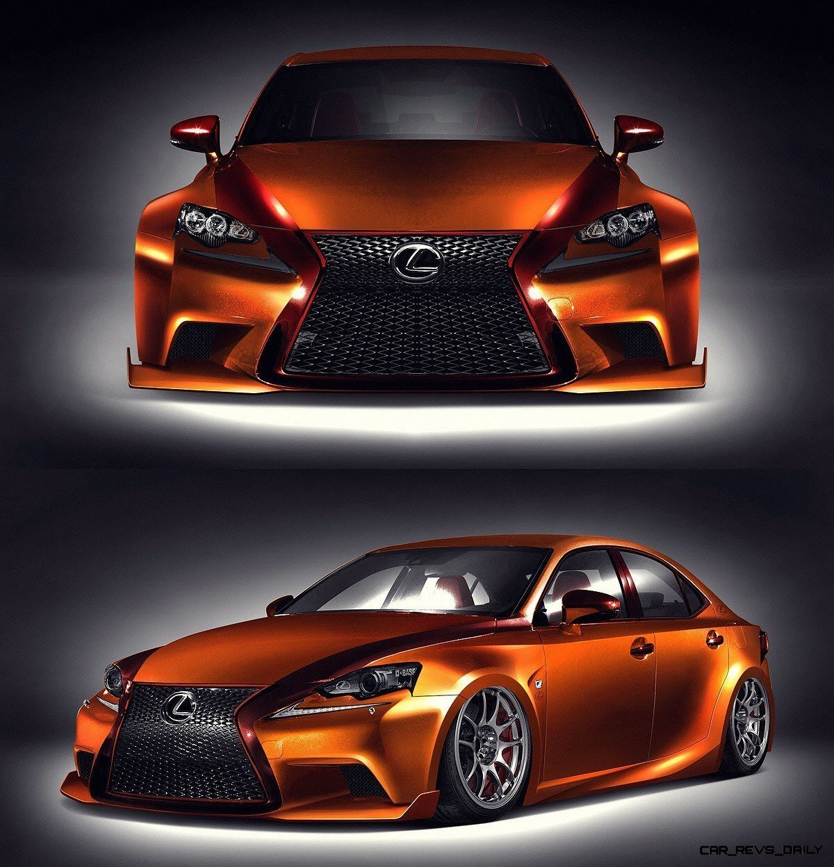 2013SEMA_2014_Lexus_IS_250_Tolson_Escobedo_R1