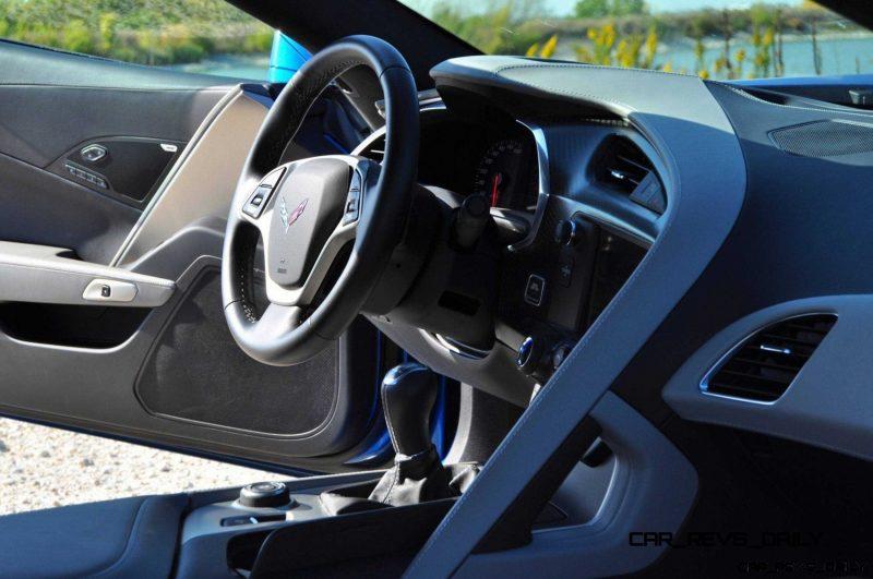 2014 Chevrolet Corvette Stingray Z51 in 102 Photos10