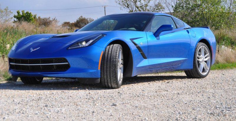 2014 Chevrolet Corvette Stingray Z51 in 102 Photos101
