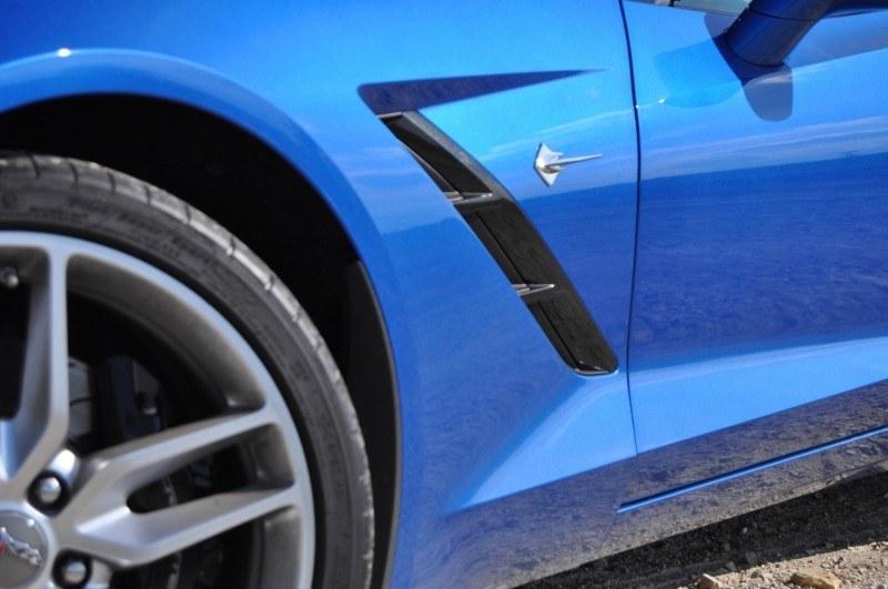 2014 Chevrolet Corvette Stingray Z51 in 102 Photos103