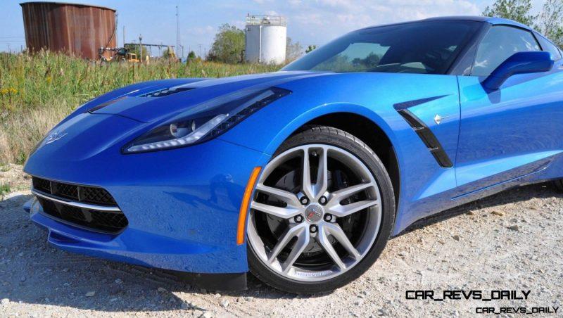 2014 Chevrolet Corvette Stingray Z51 in 102 Photos105