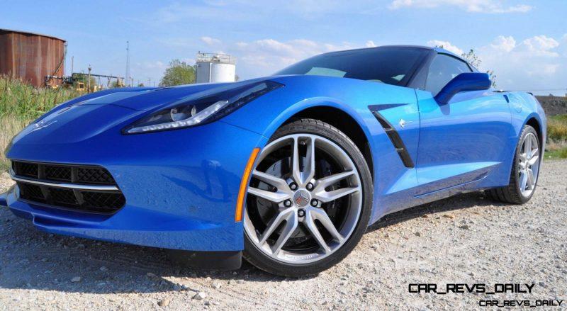 2014 Chevrolet Corvette Stingray Z51 in 102 Photos106