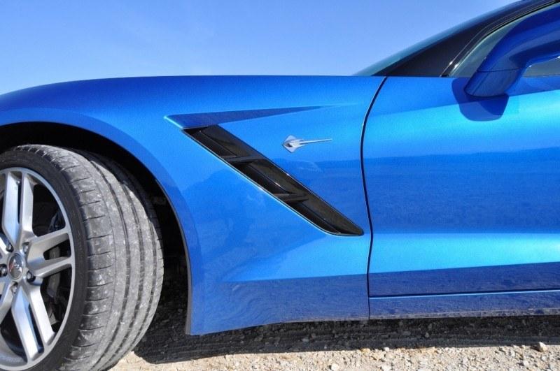 2014 Chevrolet Corvette Stingray Z51 in 102 Photos107