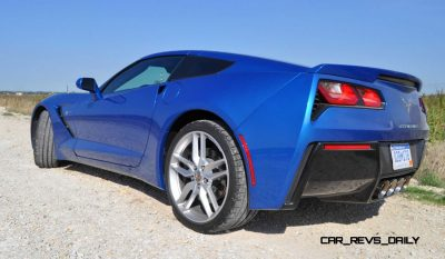 2014 Chevrolet Corvette Stingray Z51 in 102 Photos108