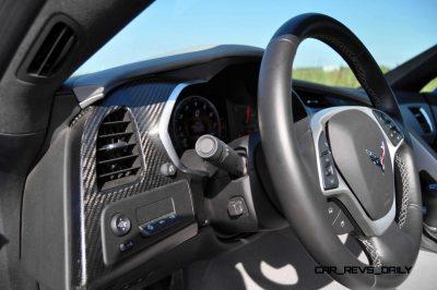2014 Chevrolet Corvette Stingray Z51 in 102 Photos16