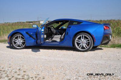 2014 Chevrolet Corvette Stingray Z51 in 102 Photos19