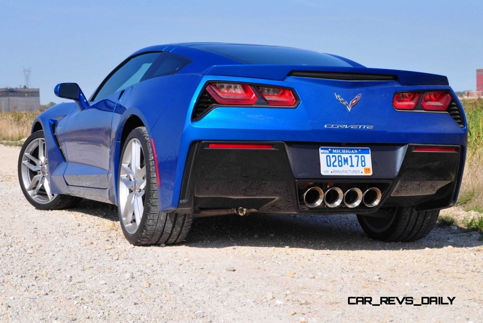 2014 Chevrolet Corvette Stingray Z51 in 102 Photos20