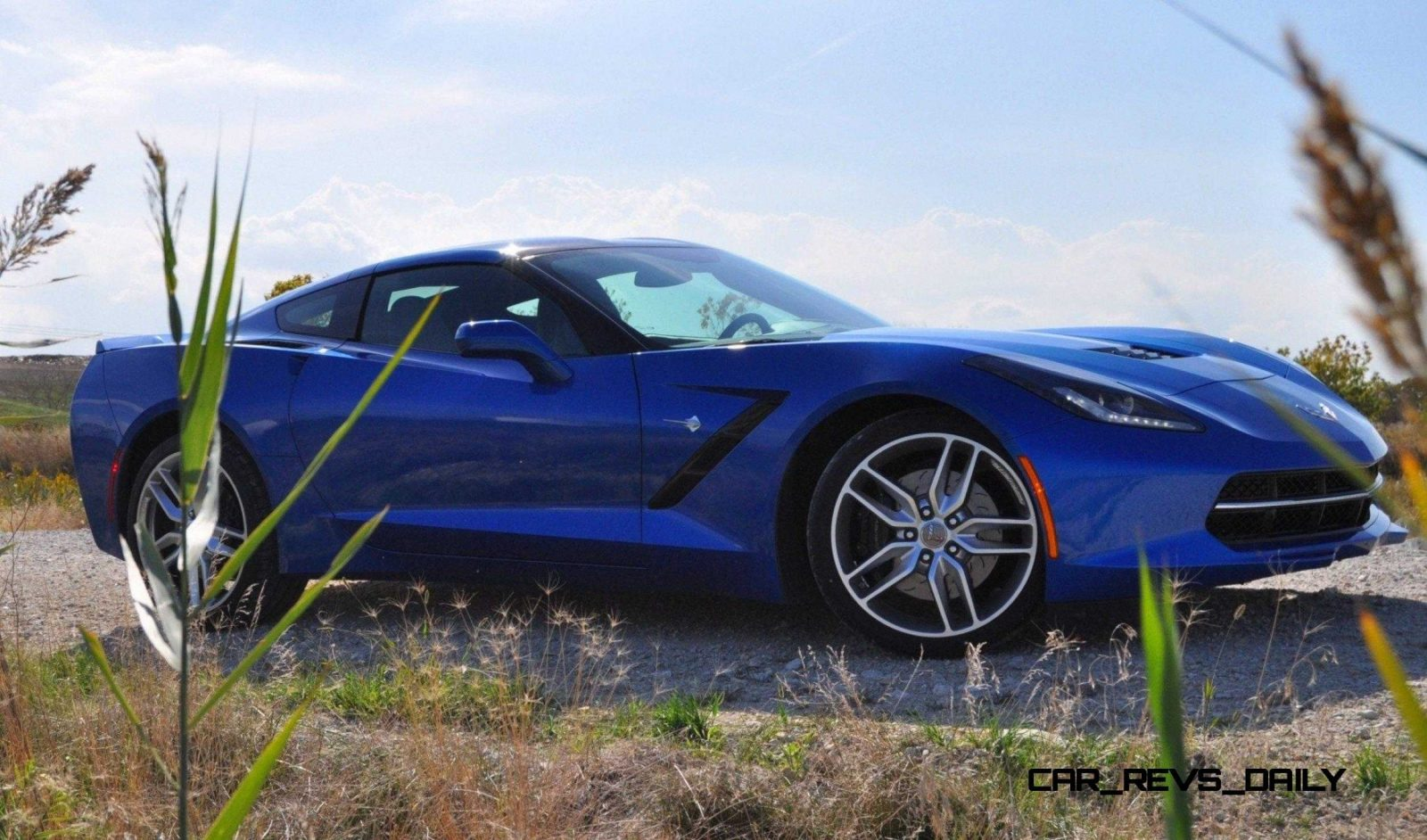 2014 Chevrolet Corvette Stingray Z51 in 102 Photos21
