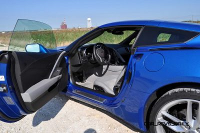 2014 Chevrolet Corvette Stingray Z51 in 102 Photos22