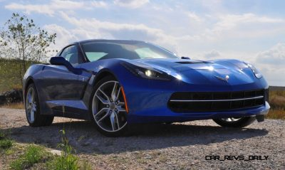 2014 Chevrolet Corvette Stingray Z51 in 102 Photos24