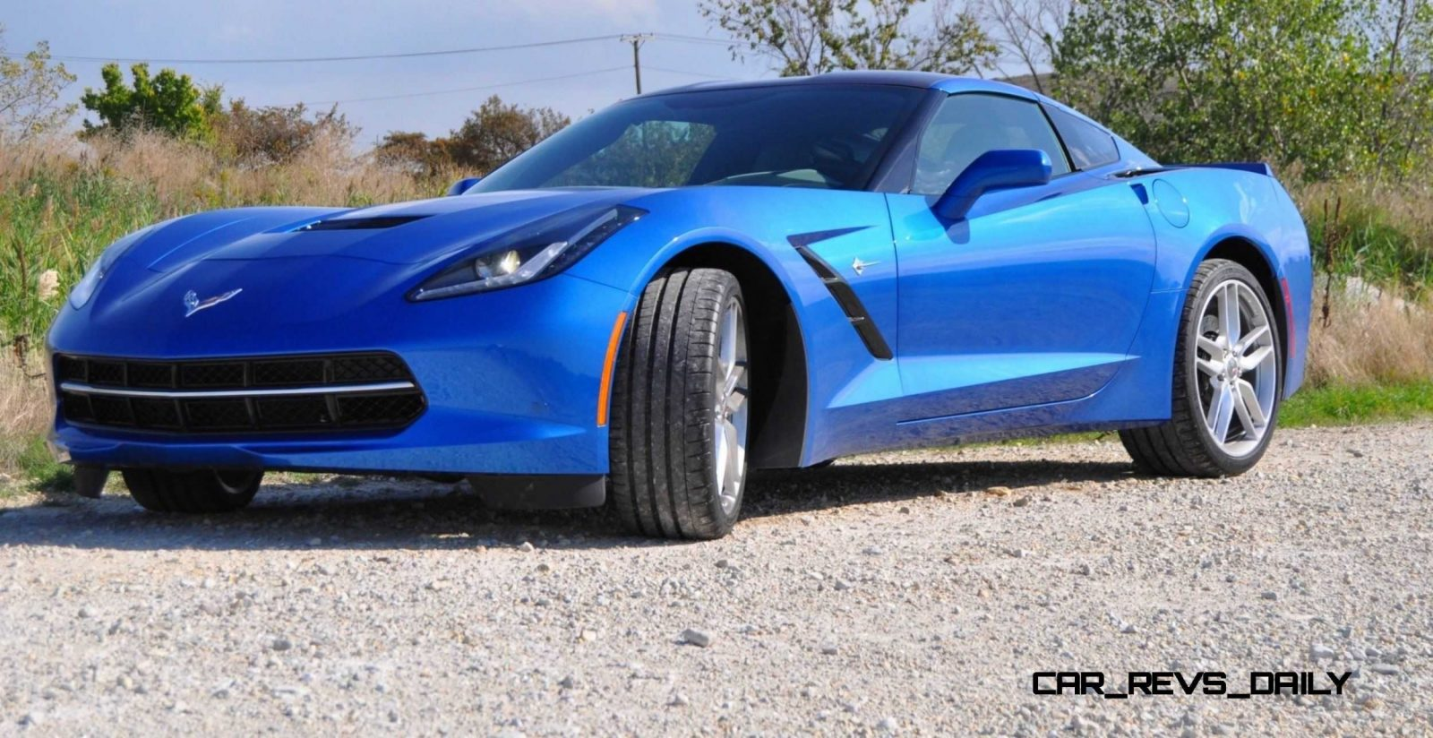 2014 Chevrolet Corvette Stingray Z51 in 102 Photos27