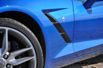 2014 Chevrolet Corvette Stingray Z51 in 102 Photos29