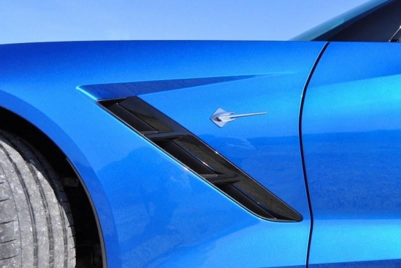 2014 Chevrolet Corvette Stingray Z51 in 102 Photos34