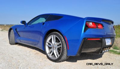 2014 Chevrolet Corvette Stingray Z51 in 102 Photos35