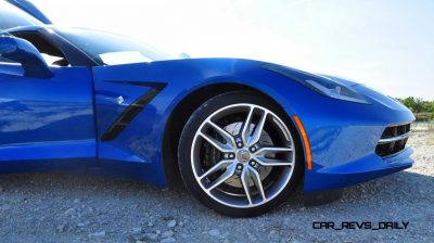 2014 Chevrolet Corvette Stingray Z51 in 102 Photos37