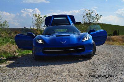 2014 Chevrolet Corvette Stingray Z51 in 102 Photos39