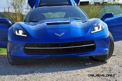 2014 Chevrolet Corvette Stingray Z51 in 102 Photos40