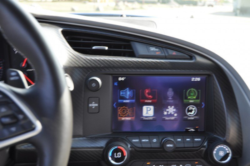 2014 Chevrolet Corvette Stingray Z51 in 102 Photos45