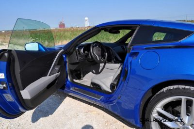 2014 Chevrolet Corvette Stingray Z51 in 102 Photos46