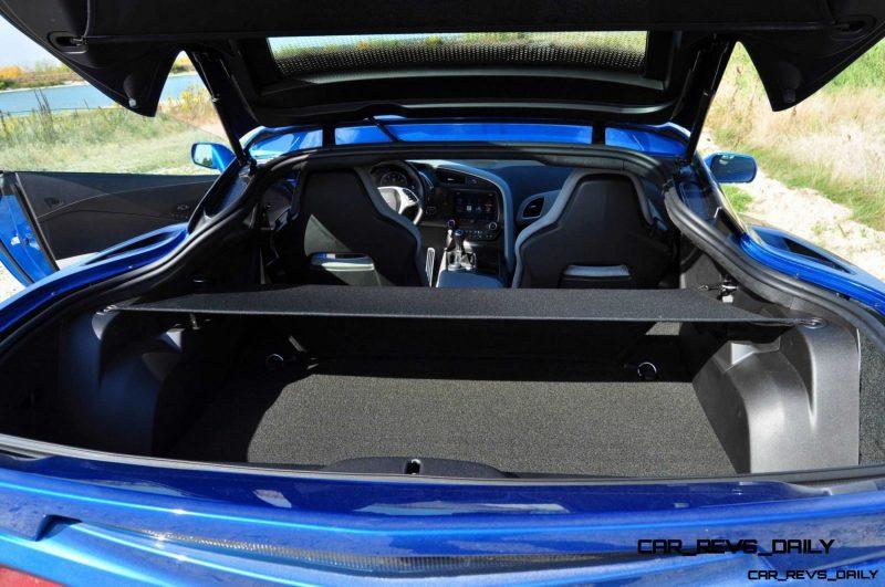2014 Chevrolet Corvette Stingray Z51 in 102 Photos47