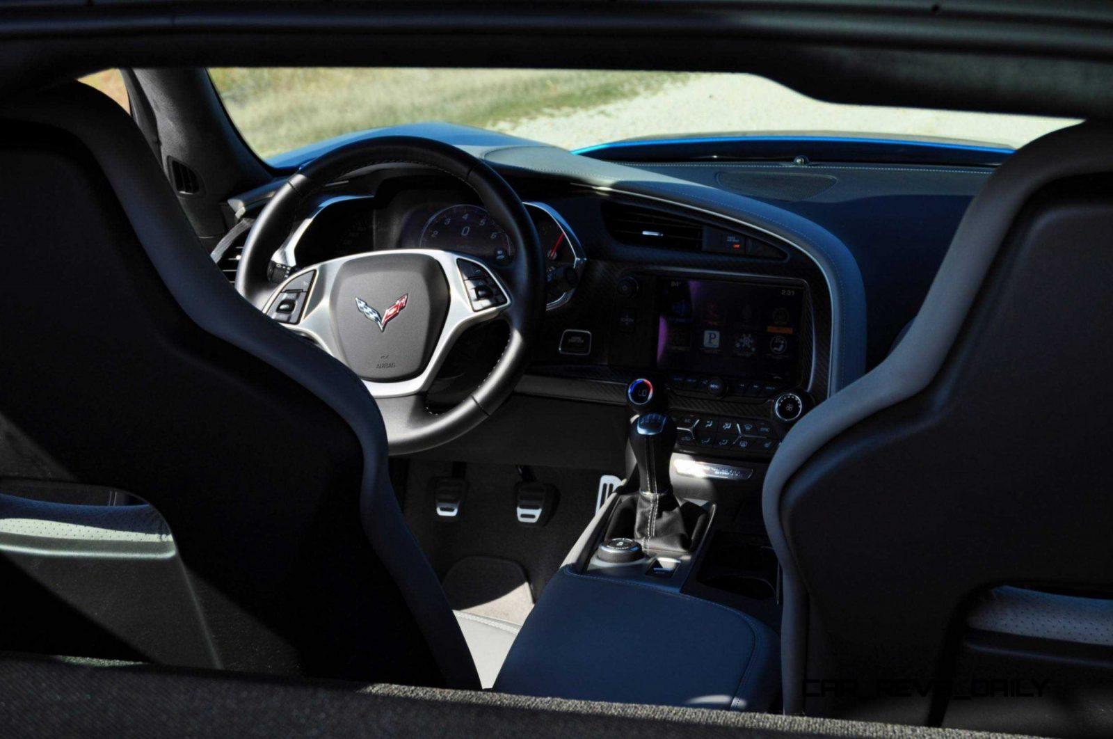 2014 Chevrolet Corvette Stingray Z51 in 102 Photos48