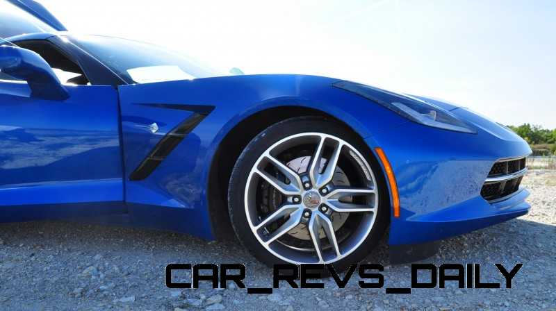 2014 Chevrolet Corvette Stingray Z51 in 102 Photos49