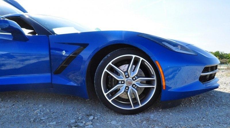 2014 Chevrolet Corvette Stingray Z51 in 102 Photos49