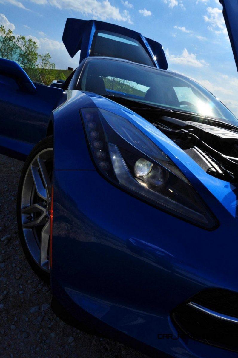 2014 Chevrolet Corvette Stingray Z51 in 102 Photos5