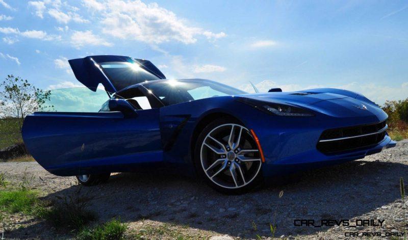 2014 Chevrolet Corvette Stingray Z51 in 102 Photos50