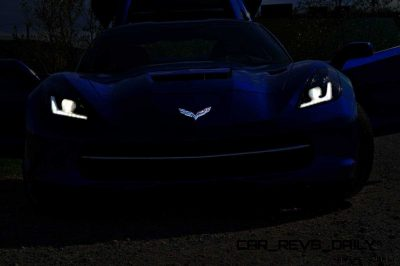 2014 Chevrolet Corvette Stingray Z51 in 102 Photos53