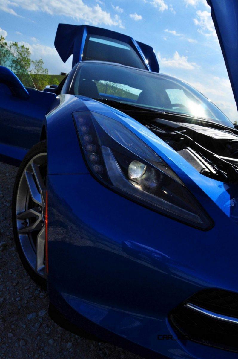 2014 Chevrolet Corvette Stingray Z51 in 102 Photos6