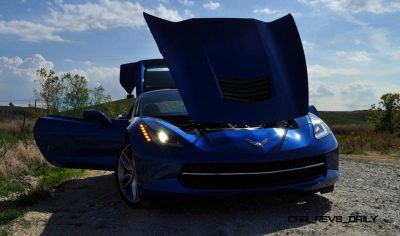 2014 Chevrolet Corvette Stingray Z51 in 102 Photos60