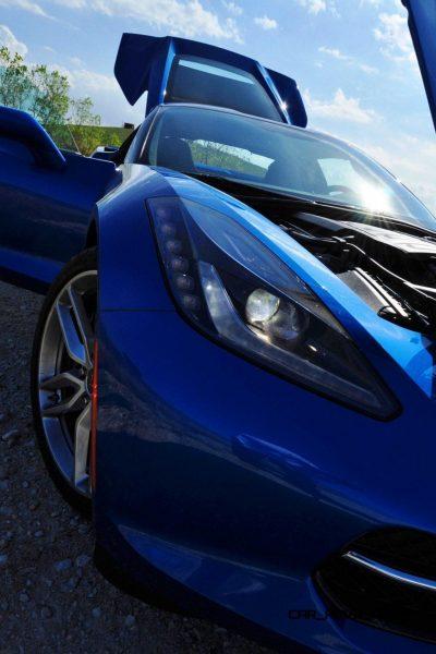 2014 Chevrolet Corvette Stingray Z51 in 102 Photos62